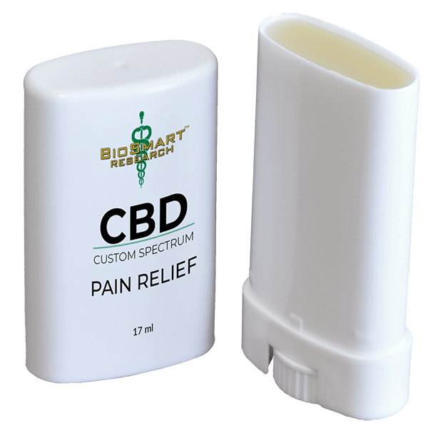 CBD Pain Relief Stick